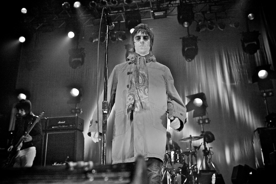 bready-eye-gregg-greenwood-02 Beady Eye terminal 5 liam gallagher bowery presents Beady Eye