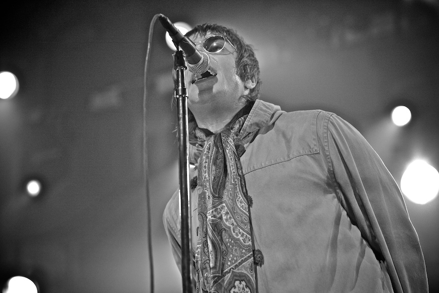 bready-eye-gregg-greenwood-04 Beady Eye terminal 5 liam gallagher bowery presents Beady Eye