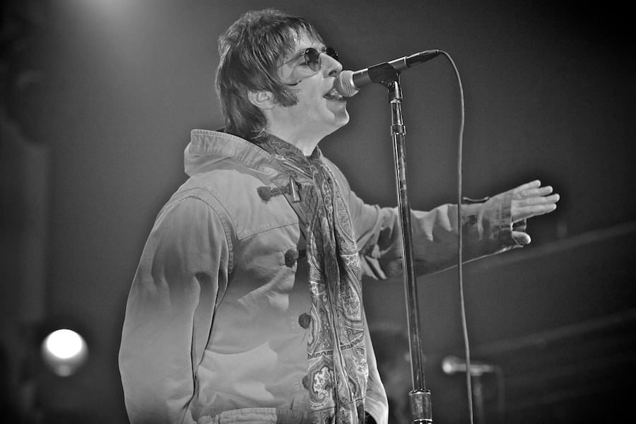bready-eye-gregg-greenwood-06 Beady Eye terminal 5 liam gallagher bowery presents Beady Eye
