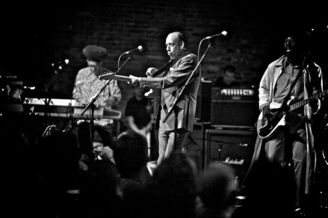 Big Audio Dynamite © Gregg Greenwood (4)