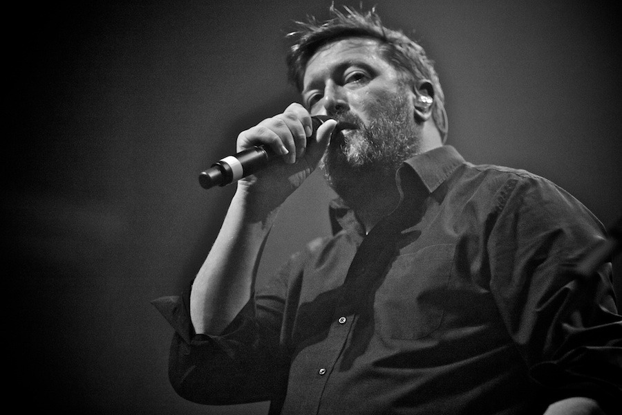 elbow-gregg-greenwood-6 Elbow at Terminal 5 terminal 5 Guy Garvey elbow bowery presents