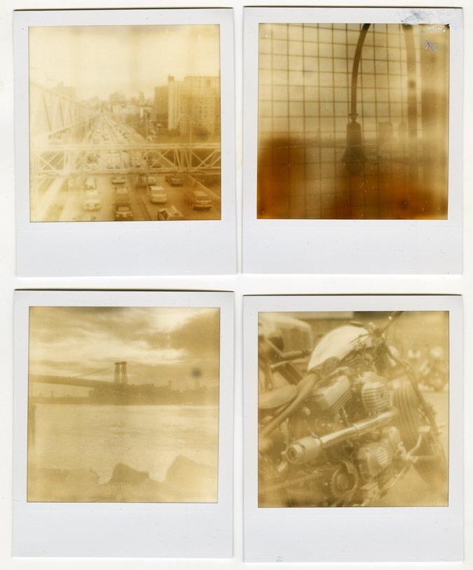 scan-048 Brooklyn Polaroids nyc brooklyn bridge brooklyn