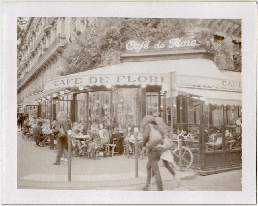 polaroid-paris-001 Paris Polaroids polaroid paris france