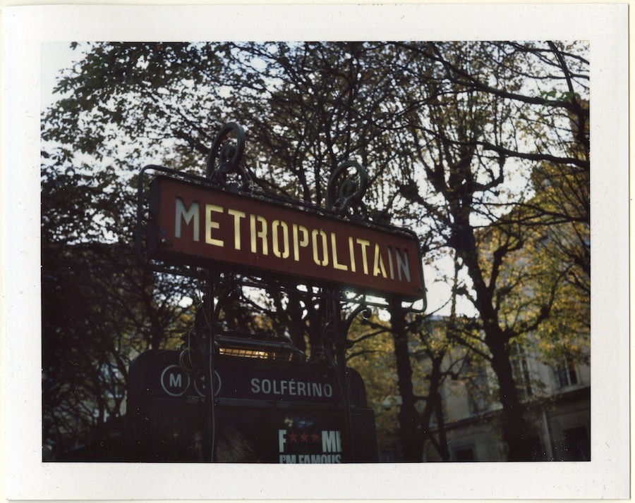 polaroid-paris-021 Paris Polaroids polaroid paris france