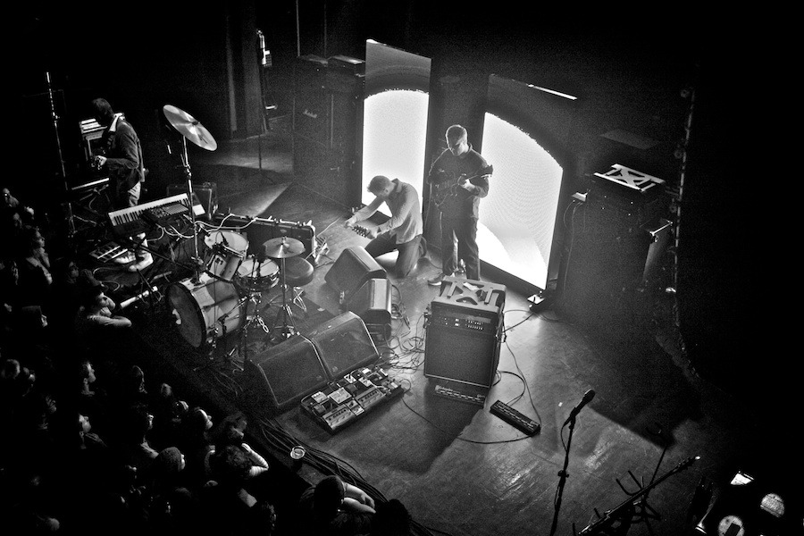 Battles - Webster Hall - © Gregg Greenwood (1)