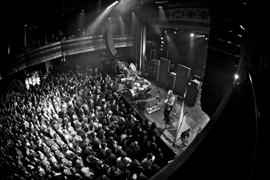 Battles - Webster Hall - © Gregg Greenwood (11)