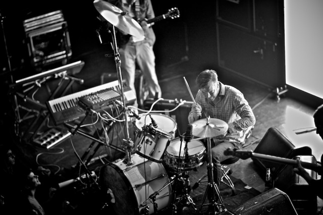 Battles - Webster Hall - © Gregg Greenwood (5)