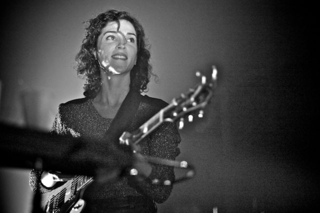 St Vincent - photo © Gregg Greenwood (7)