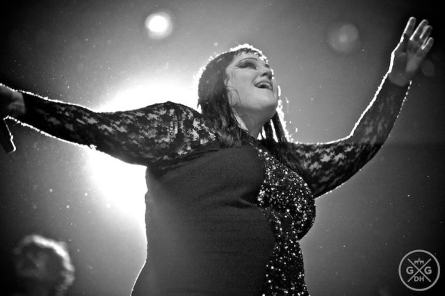 Gossip - Beth Ditto - Termnial 5 NYC - © Gregg Greenwood (7)