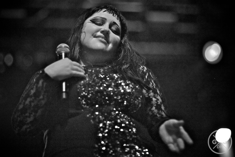 gossip-gregg-greenwood-5 Gossip - Beth Ditto terminal 5 gossip bowery presents Beth Ditto