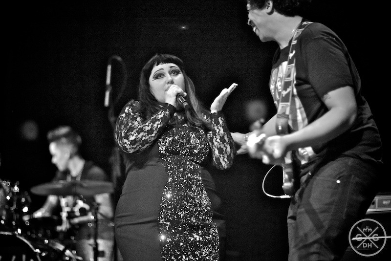 gossip-gregg-greenwood-6 Gossip - Beth Ditto terminal 5 gossip bowery presents Beth Ditto