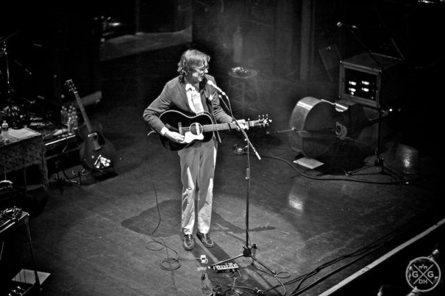 Justin Townes Earle - Webster Hall © Gregg Greenwood (4)