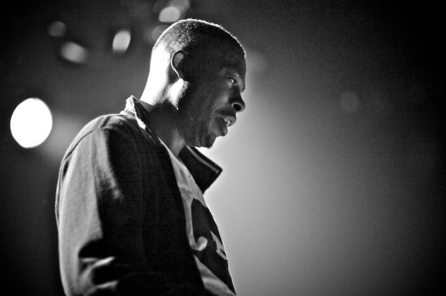 Gza - Music Hall of Williamsburg (6)