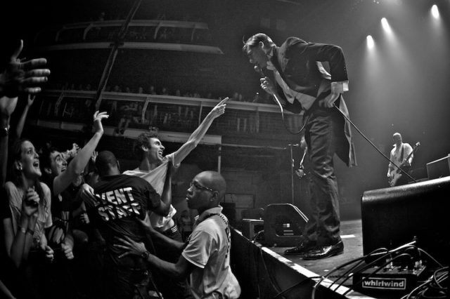 The Hives - Terminal 5 - © Gregg Greenwood (1)