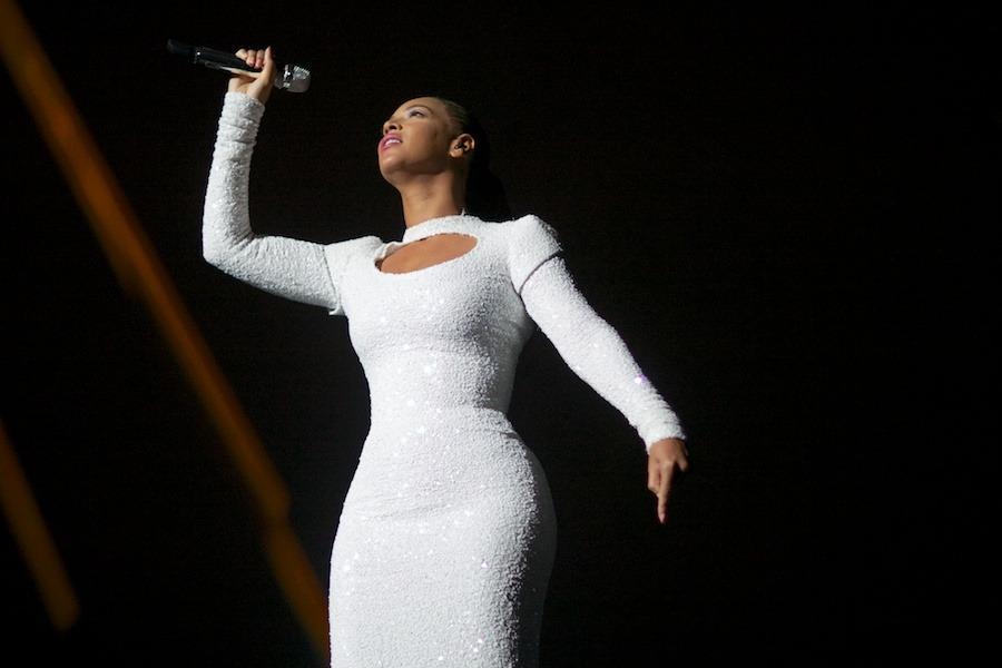 Beyonce @ Photo Gregg Greenwood (7)