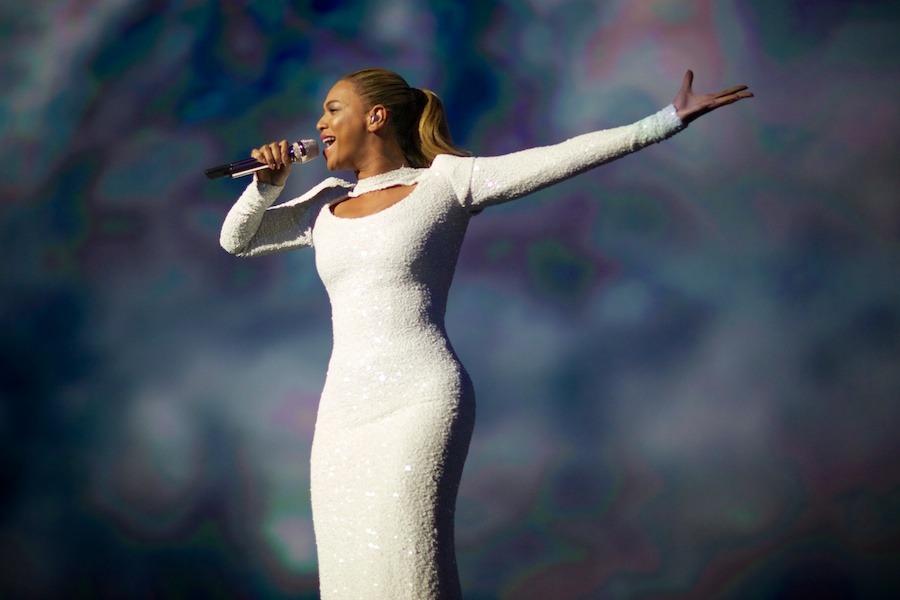 Beyonce @ Photo Gregg Greenwood (4)