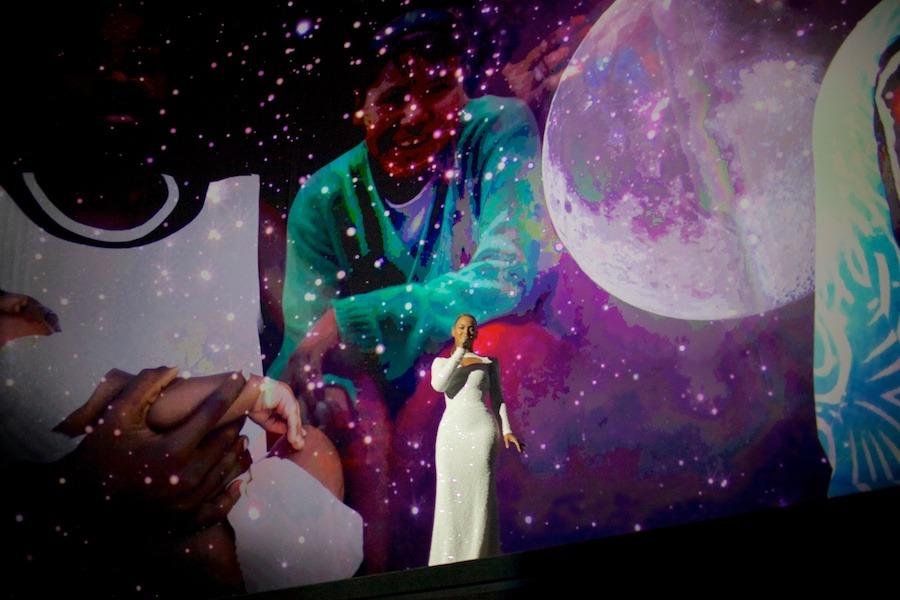 Beyonce @ Photo Gregg Greenwood (2)