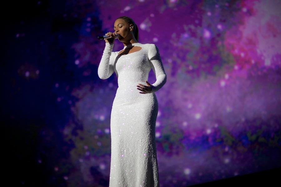 Beyonce @ Photo Gregg Greenwood (1)