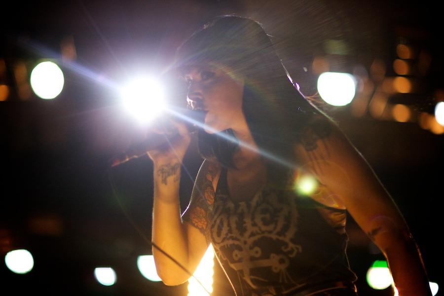 Sleigh Bells © Photo Gregg Greenwood (7)