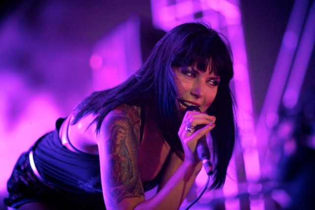 Sleigh Bells © Photo Gregg Greenwood (5)