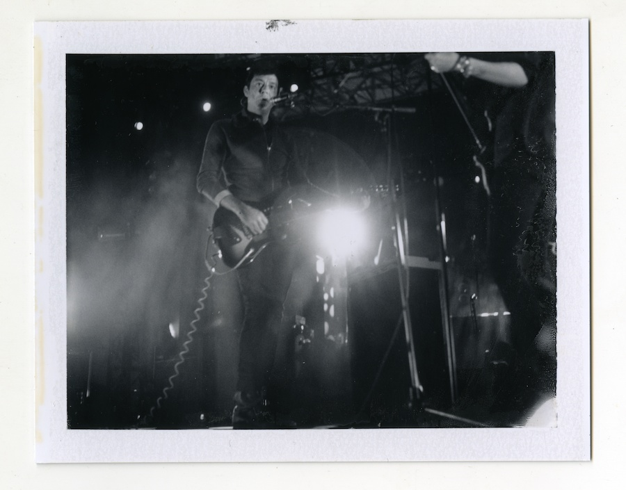 the-kills-pola-gregg-greenwood-11 The Kills Polaroids the kills polaroids polaroid jamie hince alison mosshart