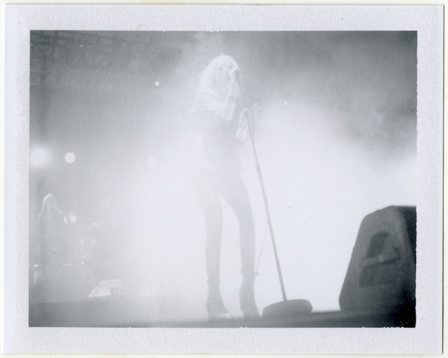 the-kills-pola-gregg-greenwood-2 The Kills Polaroids the kills polaroids polaroid jamie hince alison mosshart