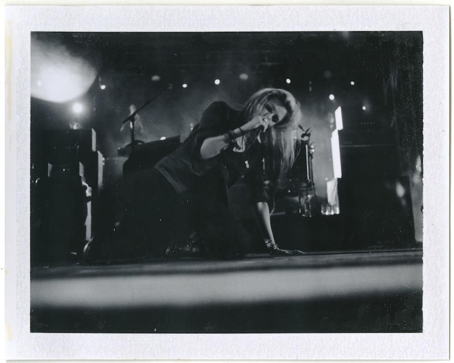 The Kills © Photo Gregg Greenwood (9)