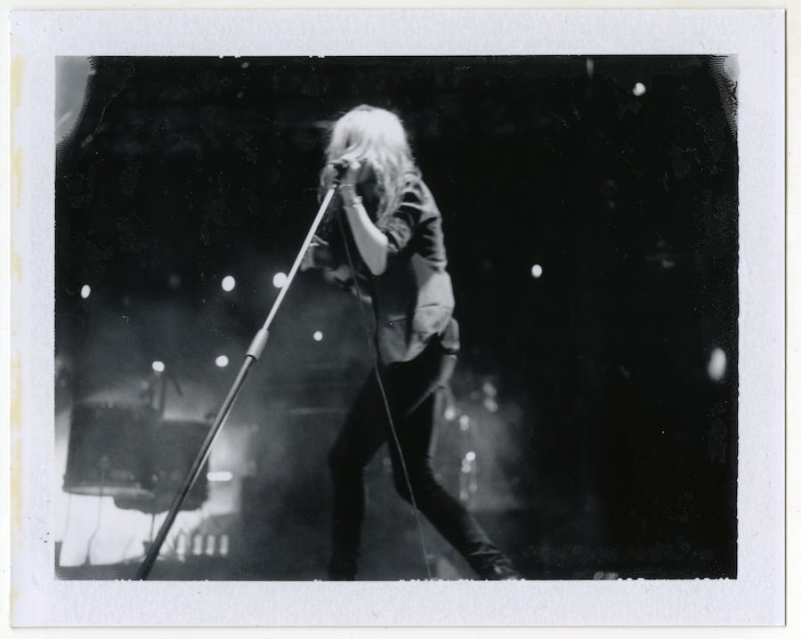 the-kills-pola-gregg-greenwood-6 The Kills Polaroids the kills polaroids polaroid jamie hince alison mosshart
