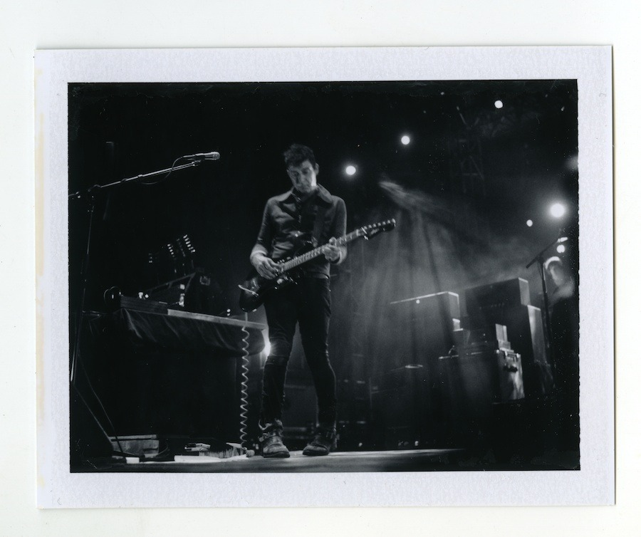 the-kills-pola-gregg-greenwood-8 The Kills Polaroids the kills polaroids polaroid jamie hince alison mosshart