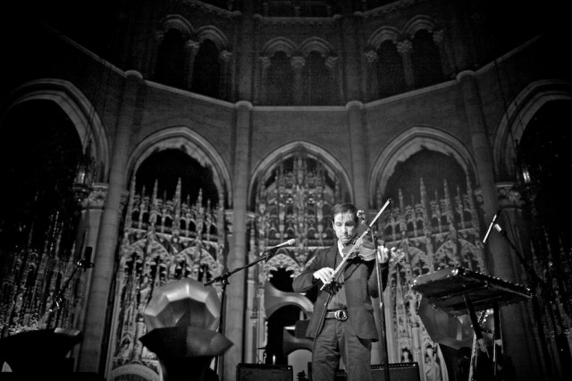 Andrew Bird - Dec 2012 - ©Gregg Greenwood (3)