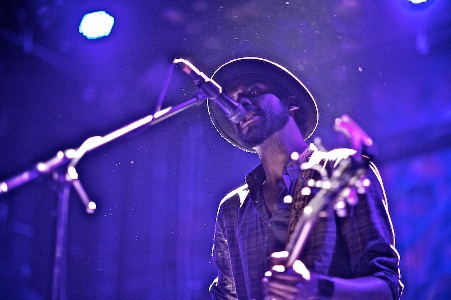 Gary Clark Jr   - Nov 5 2012 © Gregg Greenwood (3)