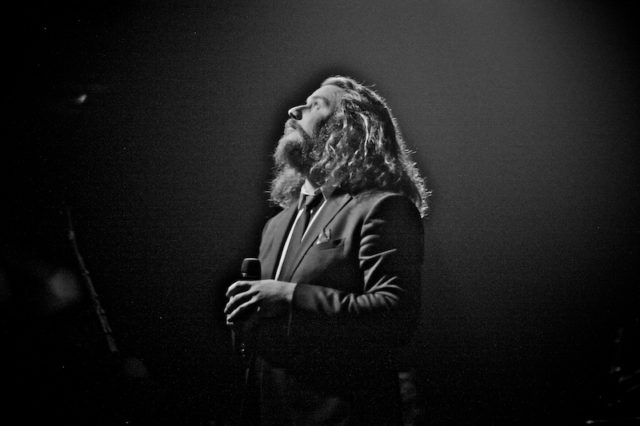 Jim James - Feb 19 2013 - photo ©Gregg Greenwood (9)