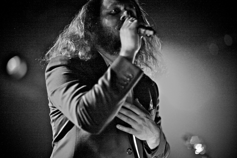 Jim James - Feb 19 2013 - photo ©Gregg Greenwood (8)