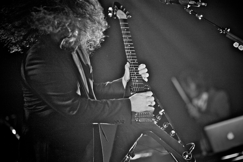 Jim James - Feb 19 2013 - photo ©Gregg Greenwood (6)