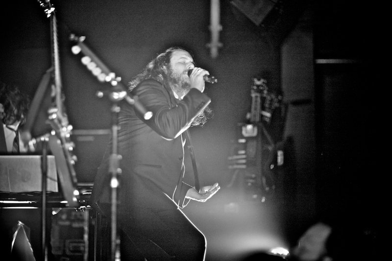 Jim James - Feb 19 2013 - photo ©Gregg Greenwood (2)
