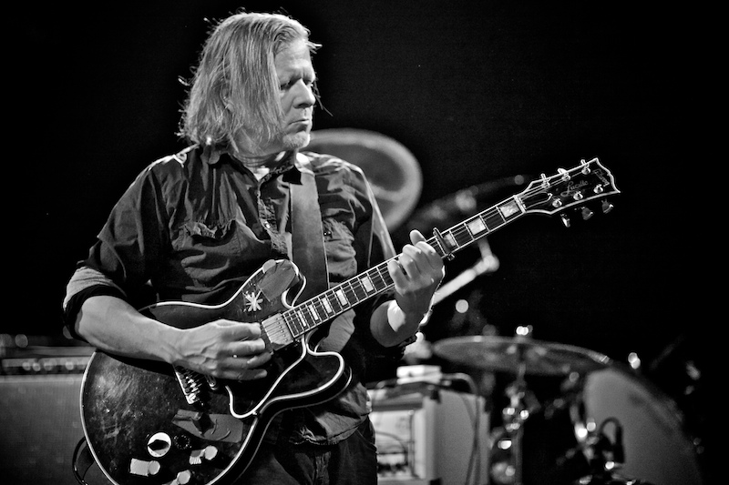 Swans - Feb 7 2013 - ©Gregg Greenwood (2)