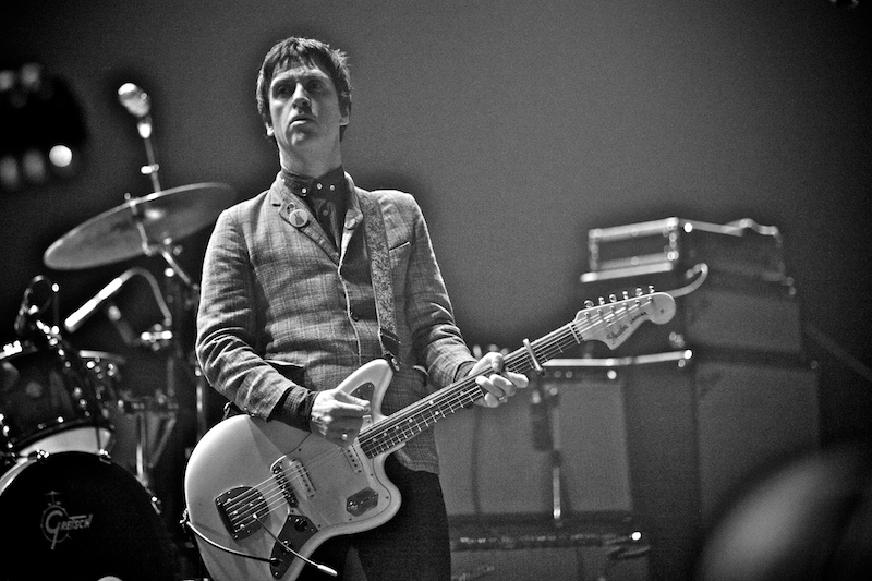 Johnny-Marr-Gregg-Greenwood-1 Johnny Marr the smiths music hall of williamsburg johnny marr