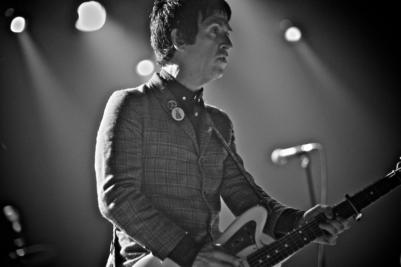 Johnny-Marr-Gregg-Greenwood-5 Johnny Marr the smiths music hall of williamsburg johnny marr