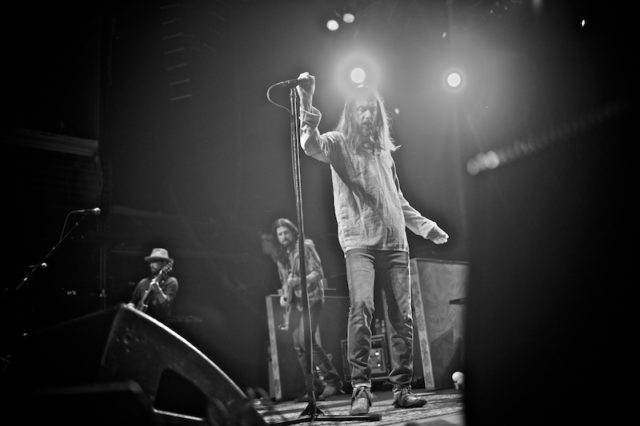 The Black Crowes ©Gregg Greenwood (1)