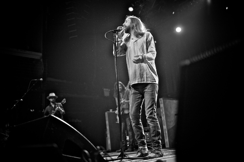 The-Black-Crowes-Gregg-Greenwood-2 The Black Crowes terminal 5 chris robinson black crowes