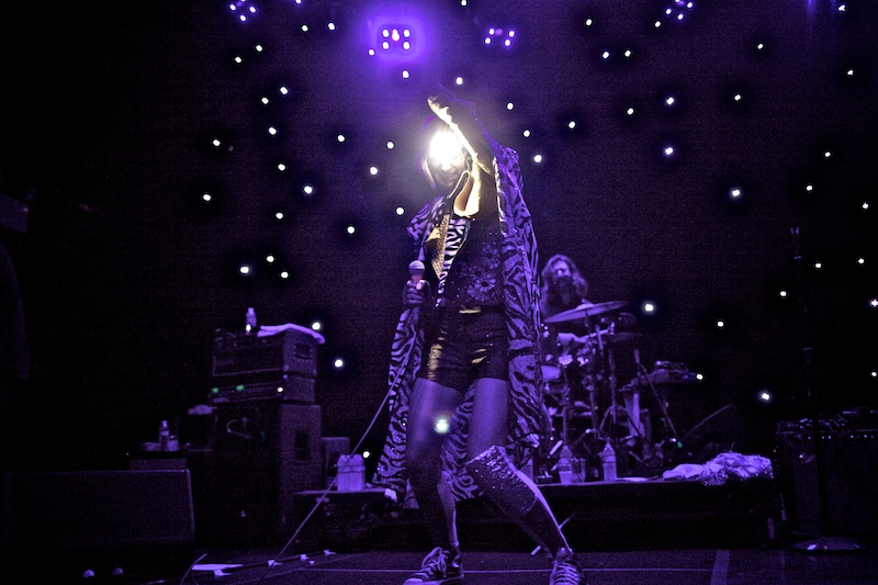 yeah-yeah-yeahs-gregg-greenwood-91 Yeah Yeah Yeahs yeah yeah yeahs webster hall bowery presents