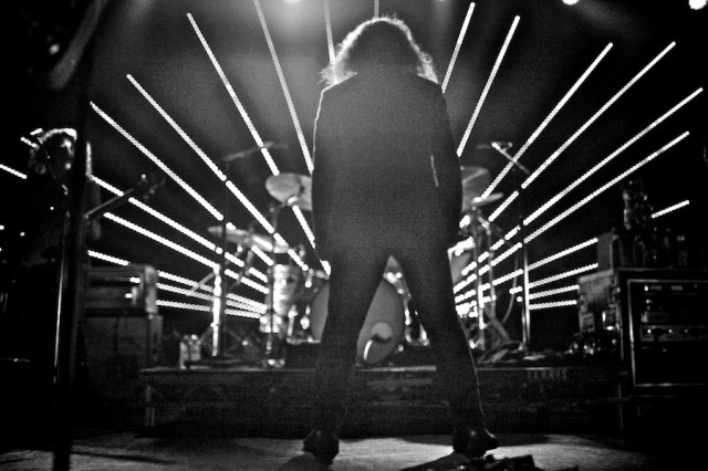 Jim James - Webster Hall - April 29 3013 - ©Gregg Greenwood (12)