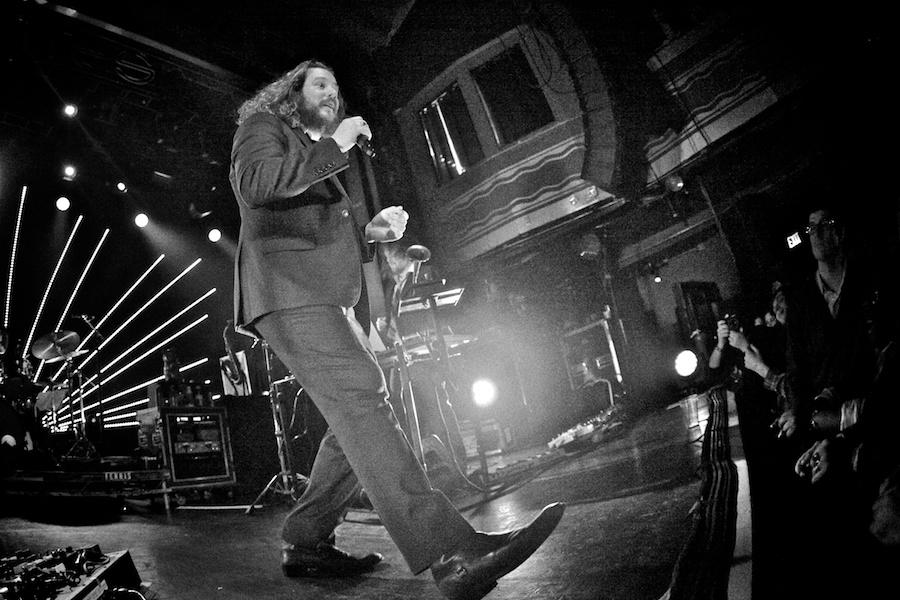 Jim James - Webster Hall - April 29 3013 - ©Gregg Greenwood (5)