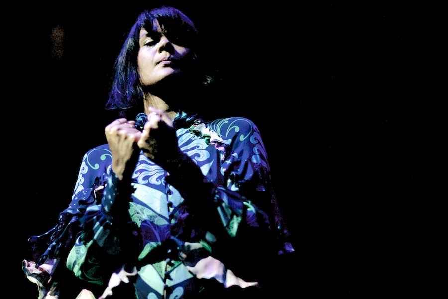 Bat For Lashes © Gregg Greenwood (11)