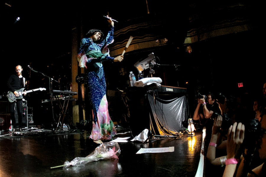 Bat For Lashes © Gregg Greenwood (10)