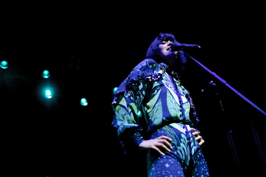 Bat For Lashes © Gregg Greenwood (9)