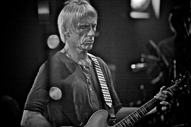 Paul Weller © Gregg Greenwood (12)