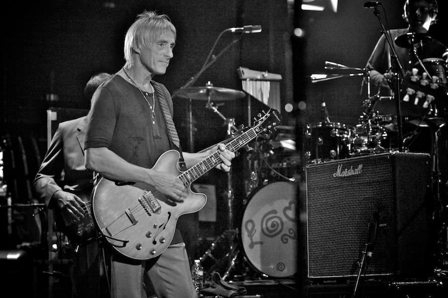 Paul Weller © Gregg Greenwood (3)