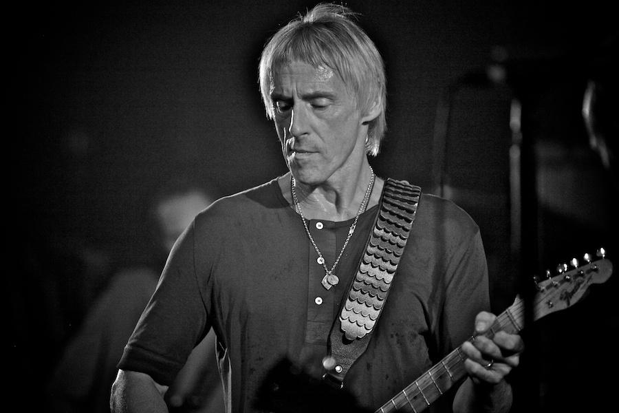 Paul Weller © Gregg Greenwood (10)