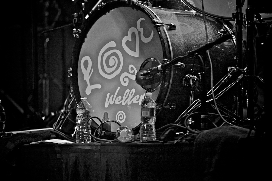 Paul Weller © Gregg Greenwood (4)